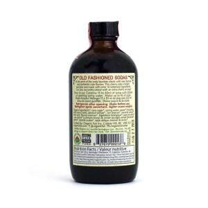 Organic Fair Organic Botanical Cherry Cola Soda Syrup