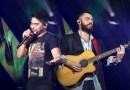 #Show: Jorge & Mateus se apresentam no Citibank Hall repleto de hits