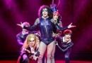 #Teatro: Rocky Horror Show