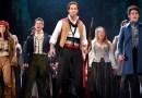 #Teatro: Les Misérables estreia em São Paulo