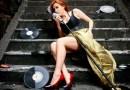 #Show: Miranda Kassin apresenta I Love Amy no Teatro Porto Seguro