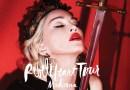 """#Música: Madonna lança em setembro """"Rebel Heart Tour"""""""