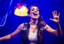 #Show: As canções e as histórias de Carol Levy na Caixa Cultural SP
