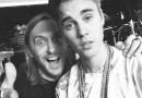#Música: David Guetta lança 2U parceria com Justin Bieber
