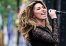 """#Música: Já está disponível  """"NOW"""", novo álbum da cantora Shania Twain"""