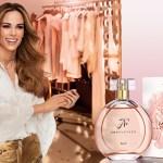 #Perfume: Ana Furtado apresenta sua primeira fragrância com a Jequiti