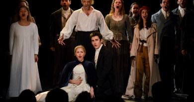 #Teatro: Les Misérables encerra temporada com 345 mil espectadores