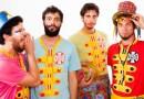 #Música: Bloco do Sargento Pimenta lança primeiro álbum