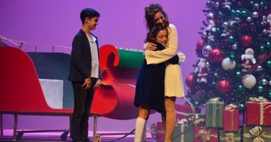 #Teatro: Um Sonho de Natal resgata o espírito do amor ao próximo