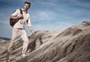 #Moda: Homem sem fronteiras – a nova coleção de verão 2018 da Docthos