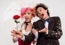 """#Musical: """"O Palhaço e a Bailarina"""" reestreia em SP"""