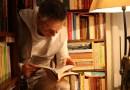 #Teatro: O Homem que Queria ser Livro