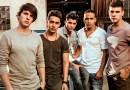#Música: CNCO anuncia data de lançamento do segundo disco da carreira