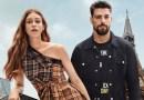 #Moda: Marina Ruy Barbosa e Cauã Reymond estrelam Inverno 2018 da Colcci