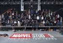 #Cinema: Marvel Studios inicia celebração de 10 anos do Universo Cinematográfico