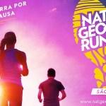 #Saúde: National Geographic muda local de corrida em SP