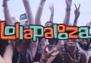 #Festival: Lollapalooza 2018 esgota mais um dia e divulga horário dos palcos