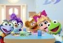#TV: Série animada 'Muppet Babies' estreia em junho no Disney Channel e Disney Junior