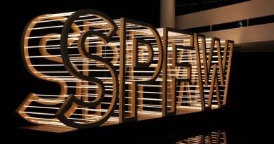 #SPFW: Calendário SPFWN45 POW!