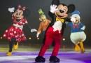 #DisneyOnIce: O Maravilhoso Mundo de Disney On Ice tem estreia Adiada