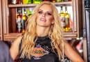 """#Música: Francinne lança EP """"La Rubia"""" e clipe """"Corpo Caliente"""""""