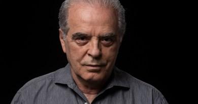 """#Teatro: Monólogo """"O Monstro"""" com Genézio de Barros estreia em junho"""
