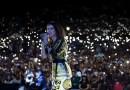 #Show: Laura Pausini faz show histórico em Cuba