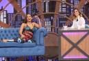 #TV: Anitta e Tatá Werneck são as apresentadoras do Prêmio Multishow 2018