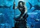 #Cinema: Saiu o tão aguardado primeiro trailer de Aquaman