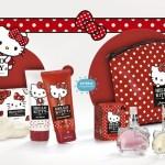 #Beleza: Jequiti lança coleção fashion da Hello Kitty