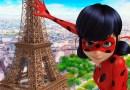 """#Beleza: """"Miraculous – As Aventuras de Ladybug"""" ganha linha de maquiagem infantil"""