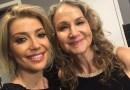 #Show: Luiza Possi canta com Joan Osborne em São Paulo