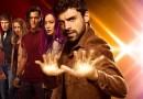 """#Série: Segunda temporada de """"The Gifted"""" estreia no  Brasil"""