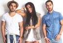 #Festival: TIM Music Urbanamente anuncia Duo Seakret e participações especiais de Melim e Clau