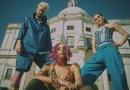 """#Música: Com participação de Pabllo Vittar, duo SOFI TUKKER lança single """"Energia (Parte 2)"""""""