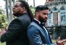 #Música: Já está disponível 'Hola' novo single dos latinos Zion & Lennox