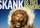 """#Música: Skank lança terceiro EP do projeto """"Os Três Primeiros"""""""