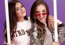 #Beleza: Larissa Manoela e Maisa lançam  dois perfumes, #Selfie, com a Jequiti