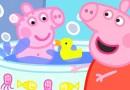 #Show: Masha e o Urso e a Peppa Pig invadem o Tom Brasil em programação infantil