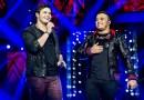 #Show: Alô Goiânia! Matheus & Kauan gravam novo DVD