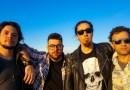 #Show: A banda Pompéia faz seu show de estreia no Teatro Viradalata