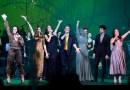 #Show: Fabi Bang e Myra Ruiz celebram 15 anos de Wicked com orquestra e convidados