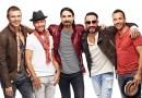 """#Música: Backstreet Boys lança décimo álbum de estúdio, """"DNA"""""""