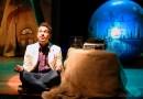 #StandUp: 1 Milhão de Anos em 1 Hora com Bruno Motta está de volta ao Teatro MorumbiShopping