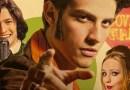 #Cinema: Chay Suede é Erasmo Carlos na cinebiografia 'Minha Fama de Mau'