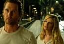 #Cinema: 'Calmaria', com Matthew McConaughey e Anne Hathaway, estreia no Brasil