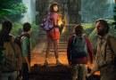 #Cinema: Paramount Pictures divulga primeiro trailer de 'Dora e a Cidade Perdida'