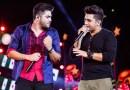 #Show: Henrique & Juliano agitam o Villa Country em noite especial