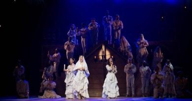 """#Musical: """"Aparecida, o Musical"""" é opção para Sexta-feira Santa e Páscoa"""