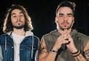"""#Música: O duo Tritom lança """"Nem Aqui Nem na China"""""""